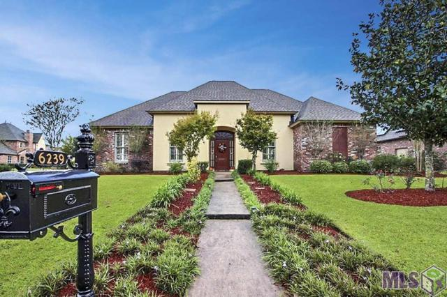 6239 Royal Lake Estates Ave, Gonzales, LA 70737 (#2018018608) :: The W Group with Berkshire Hathaway HomeServices United Properties