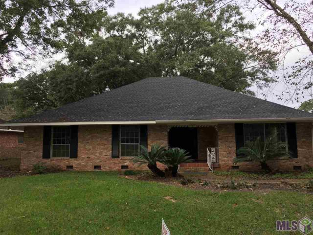 1005 Arcadia Dr, Baton Rouge, LA 70810 (#2018018609) :: Patton Brantley Realty Group