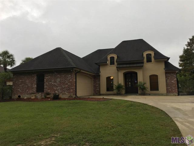 13275 Diversion Canal Rd, St Amant, LA 70774 (#2018018614) :: The W Group with Berkshire Hathaway HomeServices United Properties
