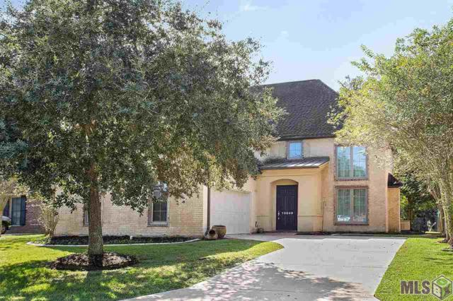 18049 Manchac Place Dr, Prairieville, LA 70769 (#2018018632) :: The W Group with Berkshire Hathaway HomeServices United Properties
