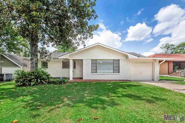 736 Bienville St, Baton Rouge, LA 70806 (#2018018634) :: Patton Brantley Realty Group