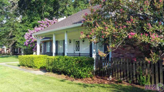 40461 Old Hickory Ave, Gonzales, LA 70737 (#2018018638) :: Smart Move Real Estate