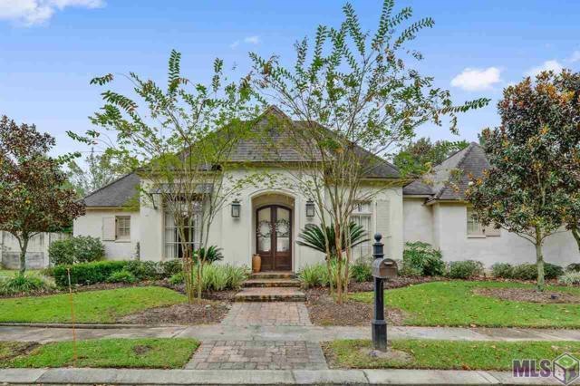 7342 Leyland Ct, Baton Rouge, LA 70809 (#2018018644) :: Smart Move Real Estate