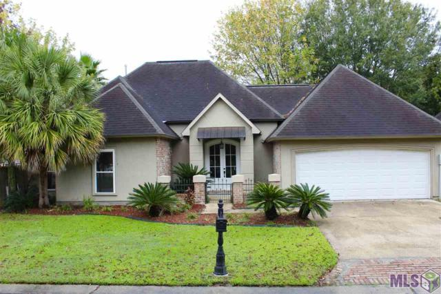 101 La Maison Belle, Denham Springs, LA 70726 (#2018018667) :: Smart Move Real Estate