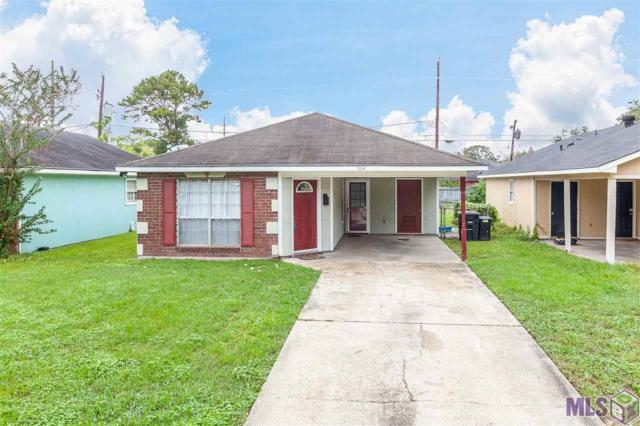 964 W Mckinley St, Baton Rouge, LA 70802 (#2018018679) :: The W Group with Berkshire Hathaway HomeServices United Properties