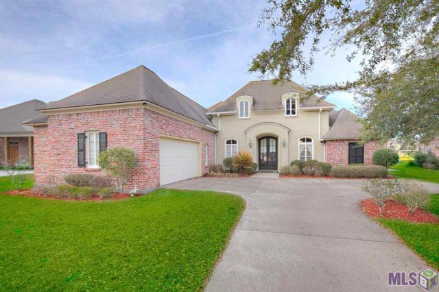 40105 Pelican Point Pkwy, Gonzales, LA 70737 (#2018018698) :: The W Group with Berkshire Hathaway HomeServices United Properties