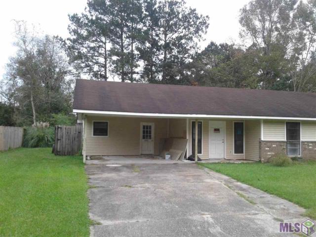 26416 Shadow Brook Ave, Denham Springs, LA 70726 (#2018018699) :: Smart Move Real Estate