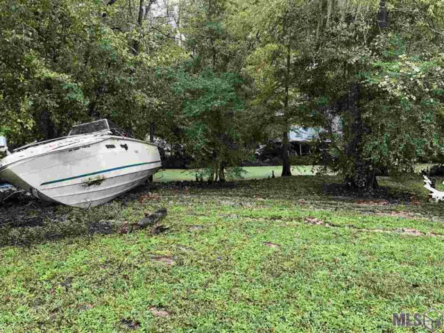 Lot 22 Amite River Rd, St Amant, LA 70774 (#2018018717) :: Patton Brantley Realty Group
