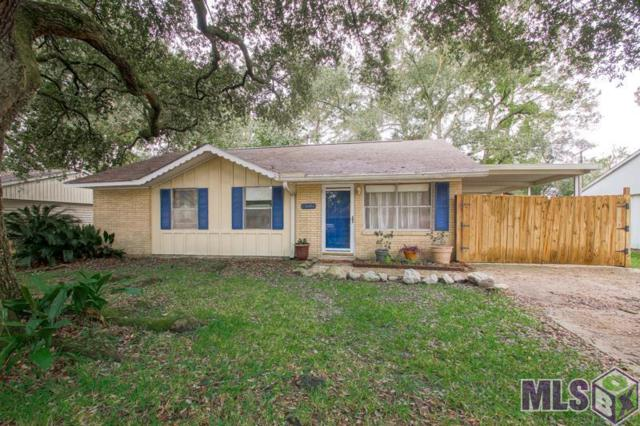 11606 Sewanee Dr, Baton Rouge, LA 70816 (#2018018723) :: The W Group with Berkshire Hathaway HomeServices United Properties