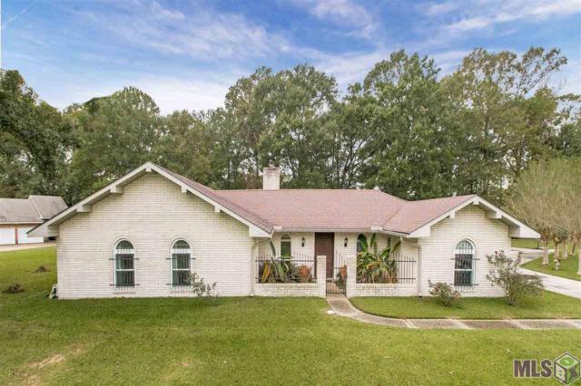 6723 Chaparral Pl, Greenwell Springs, LA 70739 (#2018018729) :: Patton Brantley Realty Group