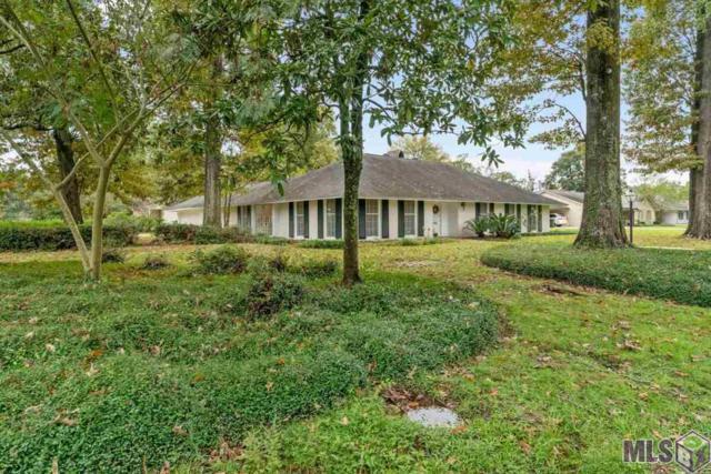 8940 Brookwood Dr, Baton Rouge, LA 70809 (#2018018735) :: Smart Move Real Estate