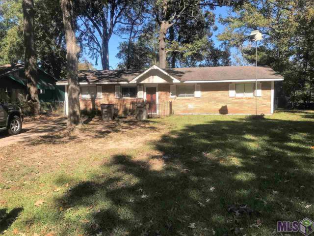 5805 Biscayne Dr, Baker, LA 70714 (#2018018745) :: Smart Move Real Estate