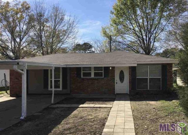 30559 Michelle St, Denham Springs, LA 70726 (#2018018747) :: Smart Move Real Estate