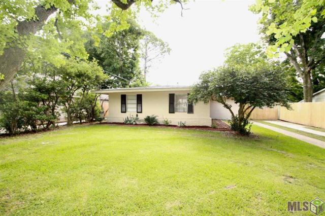 412 Linda Cir, Baton Rouge, LA 70806 (#2018018754) :: The W Group with Berkshire Hathaway HomeServices United Properties