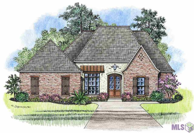 25828 Royal Birkdale, Denham Springs, LA 70726 (#2018018771) :: The W Group with Berkshire Hathaway HomeServices United Properties