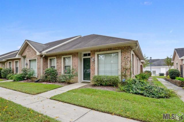 12500 Old Hammond Hwy D-5, Baton Rouge, LA 70816 (#2018018777) :: Smart Move Real Estate