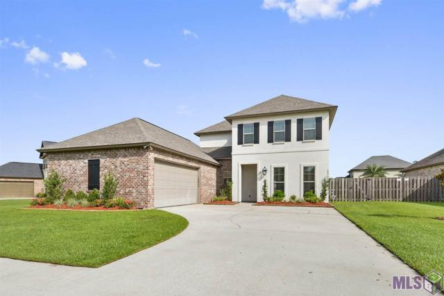 18642 Lake Harbor Ln, Prairieville, LA 70769 (#2018018780) :: The W Group with Berkshire Hathaway HomeServices United Properties