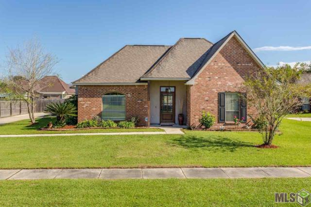 7135 Rue Grand Pre, Addis, LA 70710 (#2018018797) :: The W Group with Berkshire Hathaway HomeServices United Properties