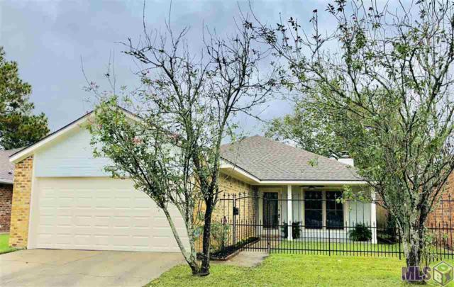 2113 Maple Ridge Ave, Baton Rouge, LA 70816 (#2018018807) :: Darren James & Associates powered by eXp Realty