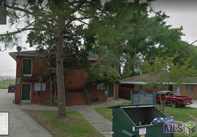 1215 W Chimes, Baton Rouge, LA 70802 (#2018018848) :: Smart Move Real Estate