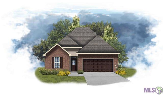 646 Elliston Dr, Gonzales, LA 70737 (#2018018854) :: The W Group with Berkshire Hathaway HomeServices United Properties