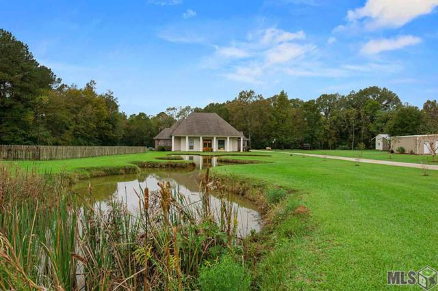 13757 Joor Rd, Central, LA 70818 (#2018018870) :: The W Group with Berkshire Hathaway HomeServices United Properties