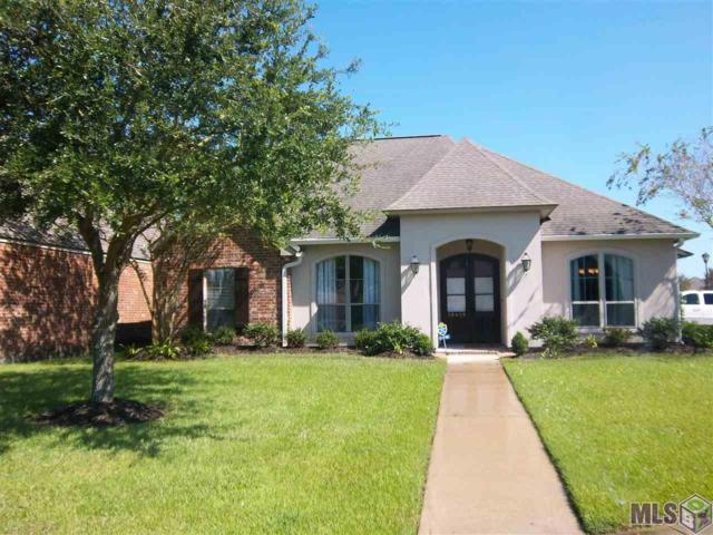 10419 Springtree Ave, Baton Rouge, LA 70810 (#2018018873) :: David Landry Real Estate