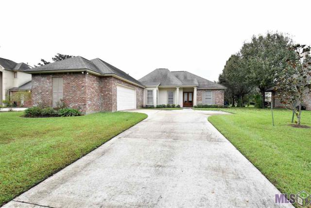 6155 Tezcuco Ct, Gonzales, LA 70737 (#2018018875) :: The W Group with Berkshire Hathaway HomeServices United Properties