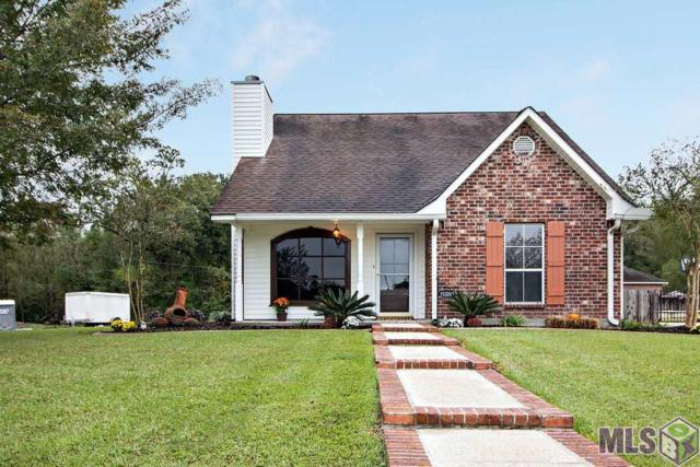 11350 Shelly, St Amant, LA 70774 (#2018018882) :: Darren James & Associates powered by eXp Realty