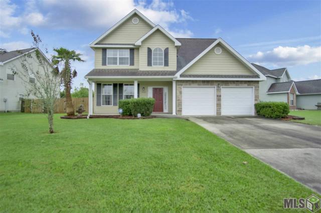 18087 Ira Babin, Prairieville, LA 70769 (#2018018903) :: Smart Move Real Estate
