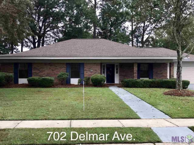702 Delmar Blvd, Hammond, LA 70403 (#2018018910) :: The W Group with Berkshire Hathaway HomeServices United Properties