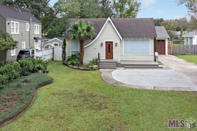 1158 Glenmore Ave, Baton Rouge, LA 70806 (#2018018927) :: The W Group with Berkshire Hathaway HomeServices United Properties