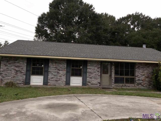 2548 Eastgate Dr, Baton Rouge, LA 70816 (#2018018929) :: The W Group with Berkshire Hathaway HomeServices United Properties