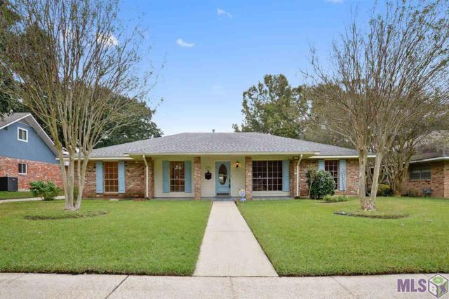 8857 Wakefield Ave, Baton Rouge, LA 70806 (#2018018946) :: Darren James & Associates powered by eXp Realty
