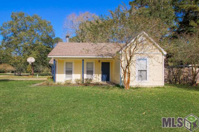17311 Lawnside Ave, Greenwell Springs, LA 70739 (#2018018994) :: Smart Move Real Estate