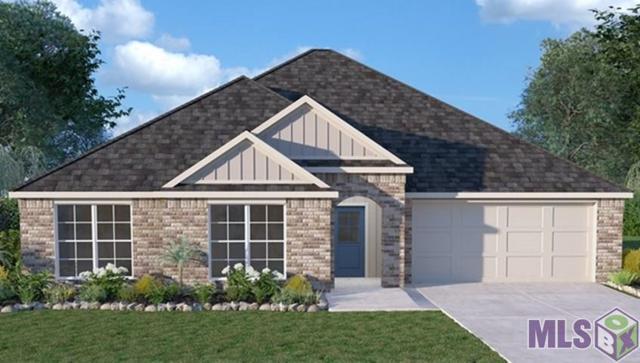 12927 Fowler Dr, Denham Springs, LA 70706 (#2018019015) :: David Landry Real Estate