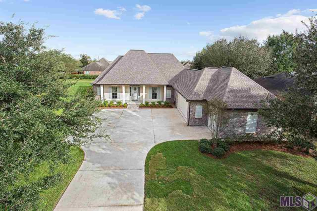 6076 Jonathan Alaric Ave, Gonzales, LA 70737 (#2018019017) :: The W Group with Berkshire Hathaway HomeServices United Properties