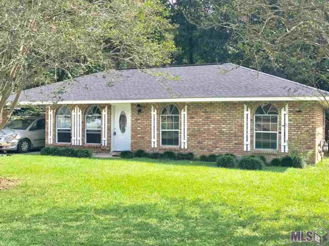 2210 Jerlyn Dr, Denham Springs, LA 70726 (#2018019023) :: David Landry Real Estate