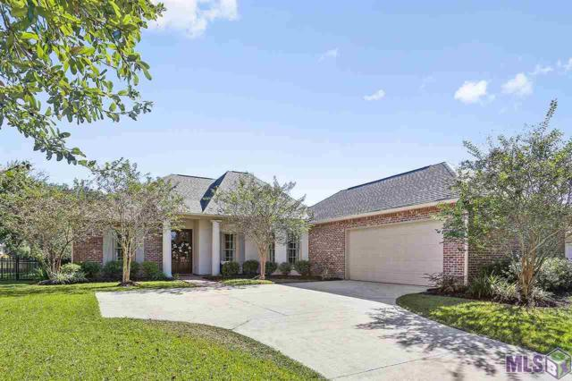 6156 Tezcuco Ct, Gonzales, LA 70737 (#2018019024) :: The W Group with Berkshire Hathaway HomeServices United Properties