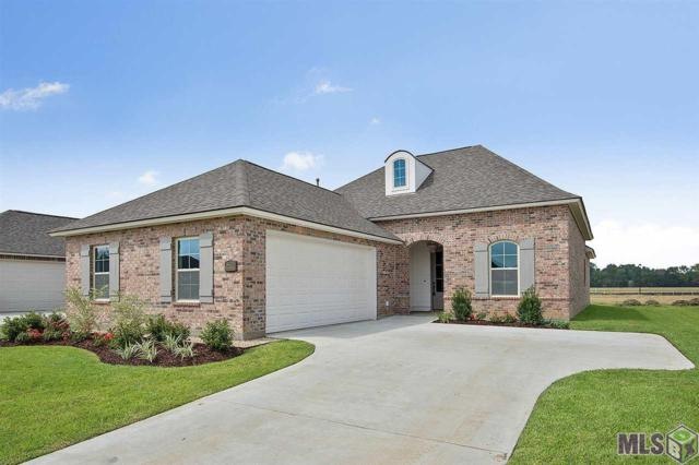 36456 Belle Journee Ave, Geismar, LA 70734 (#2018019031) :: Smart Move Real Estate