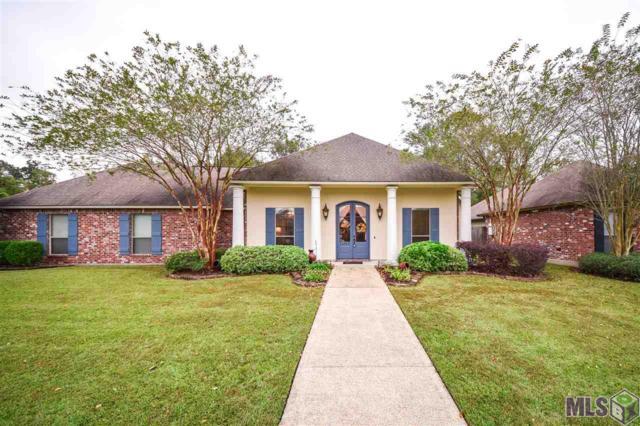 14013 Deep Creek Dr, Gonzales, LA 70737 (#2018019041) :: David Landry Real Estate