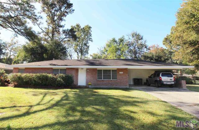 10434 Barbara St, Baton Rouge, LA 70815 (#2018019047) :: Smart Move Real Estate