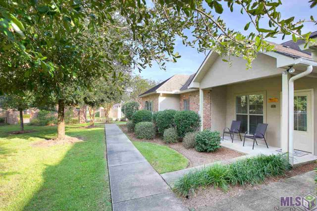 11510 Southfork Dr #2, Baton Rouge, LA 70816 (#2018019064) :: The W Group with Berkshire Hathaway HomeServices United Properties