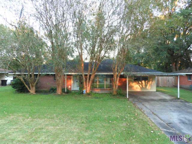 3064 Joyce Dr, Baton Rouge, LA 70814 (#2018019068) :: The W Group with Berkshire Hathaway HomeServices United Properties