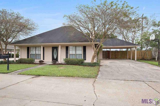 3645 James Victor Dr, Baton Rouge, LA 70816 (#2018019069) :: The W Group with Berkshire Hathaway HomeServices United Properties