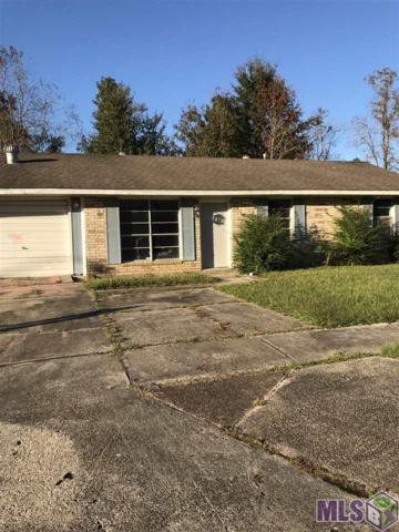 16621 Vermilion Dr, Baton Rouge, LA 70819 (#2018019070) :: David Landry Real Estate