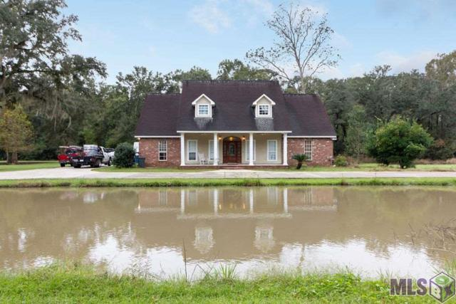 9199 E La Hwy 936, St Amant, LA 70774 (#2018019072) :: Smart Move Real Estate