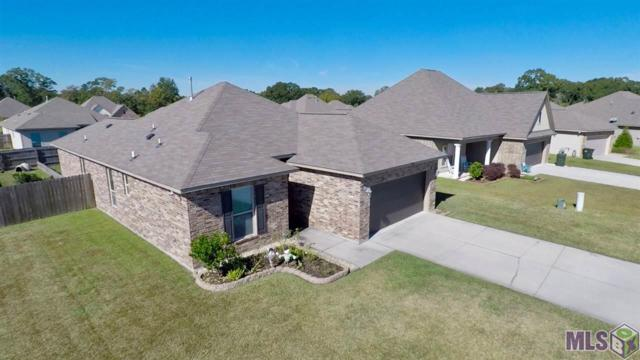 15581 Heartstone Dr, Prairieville, LA 70769 (#2018019073) :: The W Group with Berkshire Hathaway HomeServices United Properties