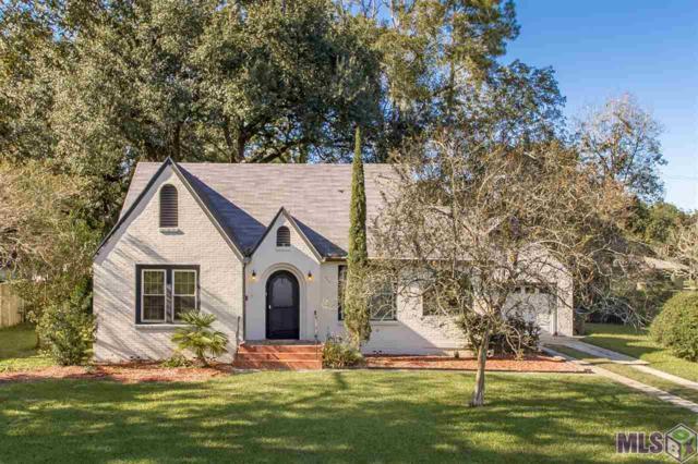 5549 S Afton Pkwy, Baton Rouge, LA 70806 (#2018019075) :: David Landry Real Estate