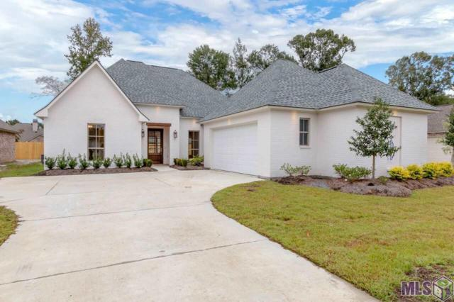 37586 Cypress Hollow Ave, Prairieville, LA 70759 (#2018019076) :: Smart Move Real Estate